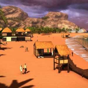 Tropico 5 - Island Paradise