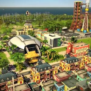 Tropico 5 Xbox One - Trevor