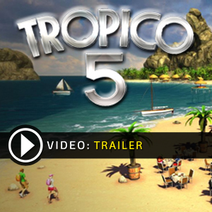 Tropico 5 Digital Download Price Comparison