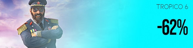 Tropico 6 Best Deal