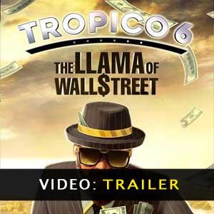 Tropico 6 The Llama of Wall Street