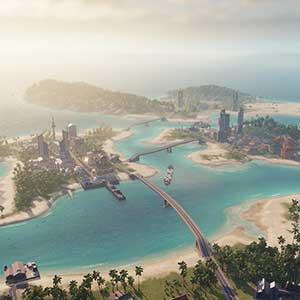 Tropico 6 Archipelago
