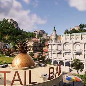Tropico 6 Cocktail Bar