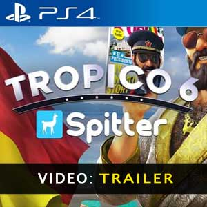 Tropico 6 Spitter Prices Digital or Box Edition