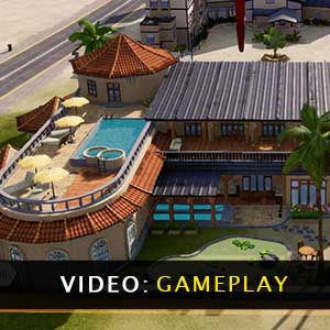 Tropico 6 Spitter Gameplay Video