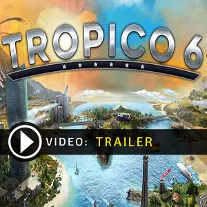 Tropico 6 Digital Download Price Comparison
