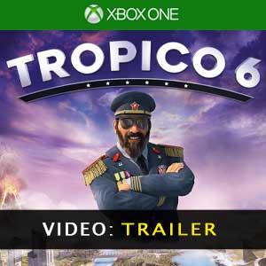 Tropico 6 Xbox One Video Trailer