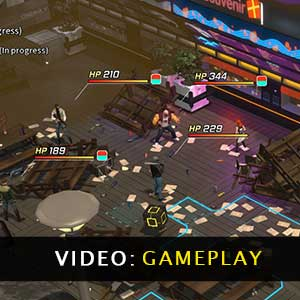 Troubleshooter Gameplay Video