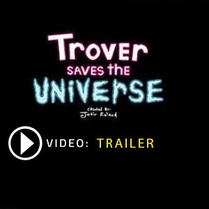 Trover Saves the Universe Digital Download Price Comparison