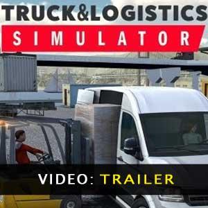 Truck & Logistics Simulator Digital Download Price Comparison