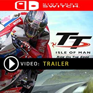 TT Isle of Man 2 Nintendo Switch Prices Digital or Box Edition