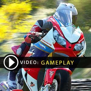 TT Isle Of Man Ride on the Edge Gameplay Video