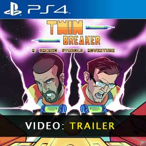 Twin Breaker A Sacred Symbols Adventure PS4 Prices Digital or Box Edition