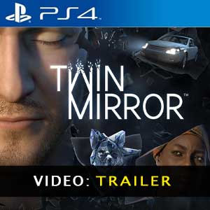 Twin Mirror Video Trailer