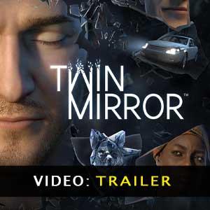 Twin Mirror Video Trailer