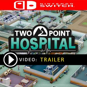 Two Point Hospital Nintendo Switch Prices Digital or Box Edition