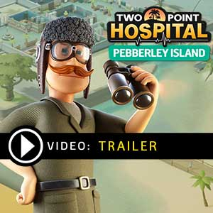Two Point Hospital Pebberley Island Digital Download Price Comparison