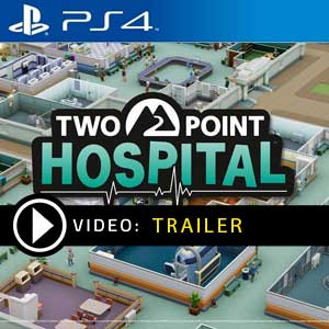 Two Point Hospital PS4 Prices Digital or Box Edition