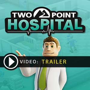 Two Point Hospital Digital Download Price Comparison