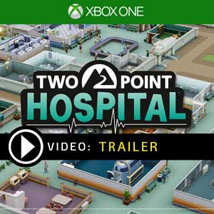 Two Point Hospital Xbox One Prices Digital or Box Edition