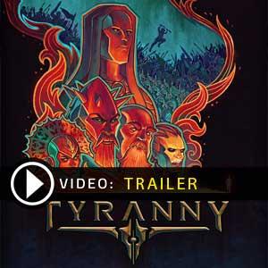 Tyranny Digital Download Price Comparison