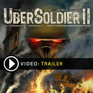 Ubersoldier 2 Digital Download Price Comparison