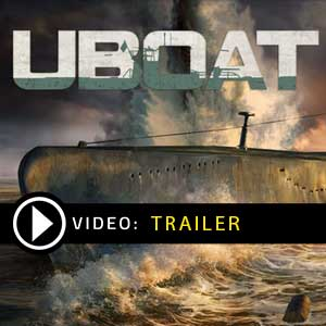UBOAT Digital Download Price Comparison