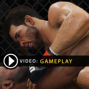 UFC 3 Xbox One Gameplay Video