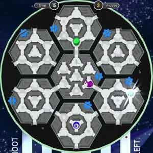 UFHO2 - Maze
