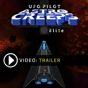 UfoPilot Astro-Creeps Elite Digital Download Price Comparison