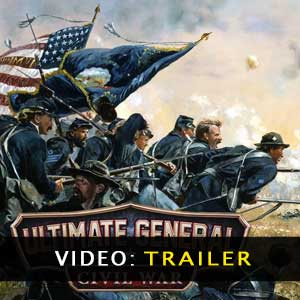 Buy Ultimate General Civil War CD Key Compare Prices
