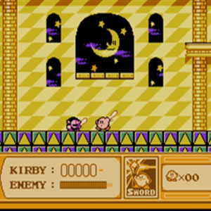 Ultimate NES Remix Nintendo 3DS Defeat Meta Knight