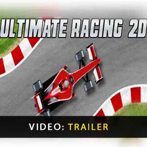 Ultimate Racing 2D