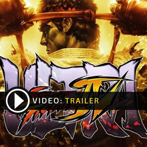 Ultra Street Fighter 4 Digital Download Price Comparison
