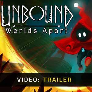 Unbound Worlds Apart Video Trailer