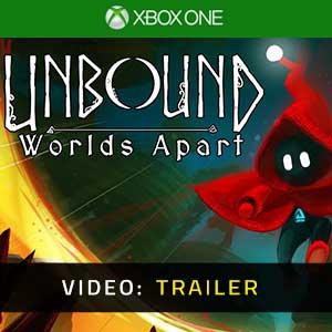 Unbound Worlds Apart Xbox One Video Trailer