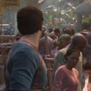 Uncharted 4 : A Thief's End PS4 - Market