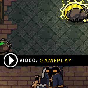 UnderMine Gameplay Video