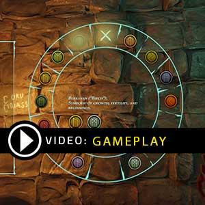Underworld Ascendant PS4 Gameplay Video