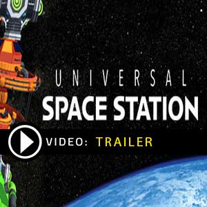 Universal Space Station Digital Download Price Comparison