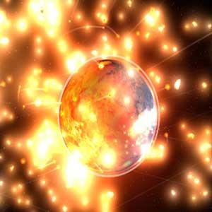 Collide Planets & Stars in Sandbox 2