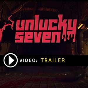 Unlucky Seven Digital Download Price Comparison