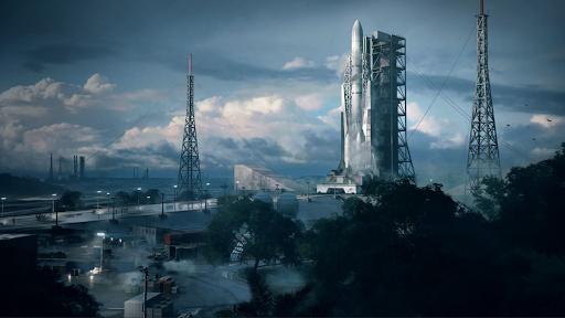 Battlefield 2042 location