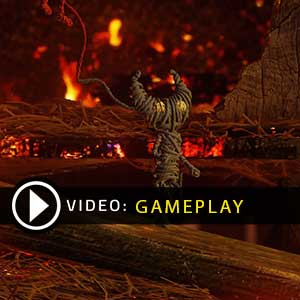 Unravel 2 Gameplay Video