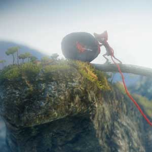 Unravel PS4 - Gameplay