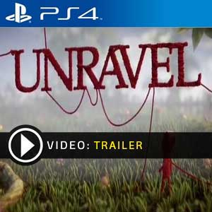 Unravel PS4 Prices Digital or Physical Edition
