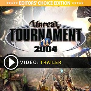 Unreal Tournament 2004 Editors Choice Digital Download Price Comparison