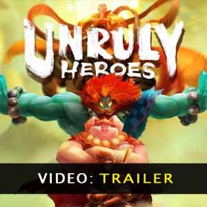 Unruly Heroes Digital Download Price Comparison