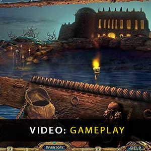 Unsolved Mystery Club Ancient Astronauts Gameplay Video