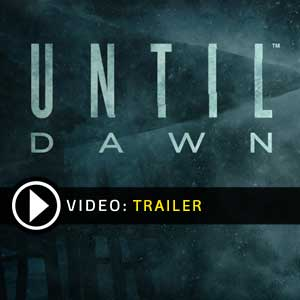 Until Dawn Ps4 Code Price Comparison